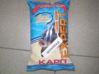 карп эксперт шоколад  1 кг