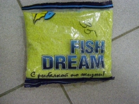 звездочки крошка fish dream