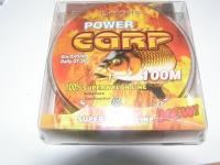 леска power carp#0.45 100м
