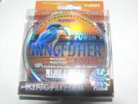 леска kingfisher#0,3 100м